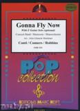 Ok�adka: Conti Bill, Gonna Fly Now (Rocky) - Wind Band