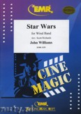 Ok�adka: Williams John, Star Wars - Wind Band