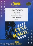 Ok�adka: Williams John, Star Wars - BRASS BAND