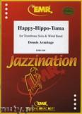 Ok�adka: Armitage Dennis, Happy-Hippo-Tuma - Trombone