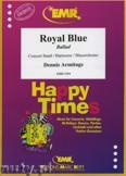 Ok�adka: Armitage Dennis, Royal Blue - Wind Band