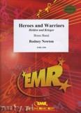 Ok�adka: Newton Rodney, Heroes & Warriors - BRASS BAND