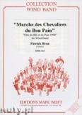 Ok�adka: Bron Patrick, Marche des Chevaliers - Wind Band