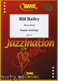 Ok�adka: Armitage Dennis, Bill Bailey - BRASS BAND
