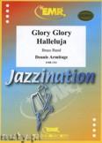 Okładka: Armitage Dennis, Glory, Glory Halleluja - BRASS BAND