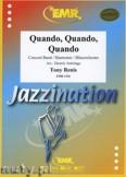 Okładka: Renis Tony, Quando, Quando, Quando - Wind Band