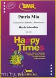 Ok�adka: Schneiders Hardy, Patria Mia - Wind Band