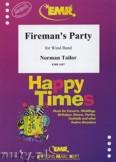 Okładka: Tailor Norman, Fireman's Party - Wind Band