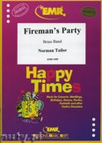 Ok�adka: Tailor Norman, Fireman's Party - BRASS BAND