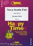 Ok�adka: Tailor Norman, Nova Scotia Fair - BRASS BAND