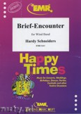 Okładka: Schneiders Hardy, Brief-Encounter - Wind Band