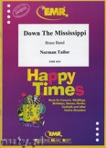 Ok�adka: Tailor Norman, Down the Mississippi - BRASS BAND