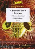 Okładka: Debons Eddy, A Bumble Bee's Fantasy (Eb Horn Solo) - BRASS BAND