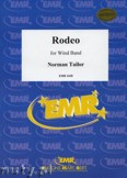 Ok�adka: Tailor Norman, Rodeo - Wind Band