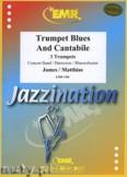 Ok�adka: James Harry, Trumpet Blues and Cantabile