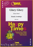 Ok�adka: Armitage Dennis, Glory, Glory (March) - BRASS BAND