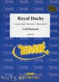 Ok�adka: Richards Goff, Royal Duchy - Wind Band