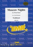 Okładka: Richards Scott, Moscow Nights - Wind Band