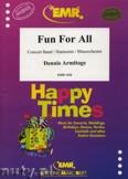 Ok�adka: Armitage Dennis, Fun For All - Wind Band