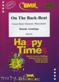 Okładka: Armitage Dennis, On The Back-Beat - Wind Band