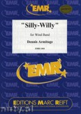 Ok�adka: Armitage Dennis, Silly-Willy - Wind Band