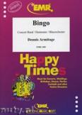 Ok�adka: Armitage Dennis, Bingo - Wind Band