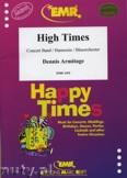 Ok�adka: Armitage Dennis, High Times - Wind Band