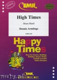 Ok�adka: Armitage Dennis, High Times - BRASS BAND