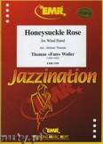Ok�adka: Waller Fats, Honeysuckle Rose - Wind Band