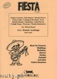 Okładka: Armitage Dennis, Fiesta (12 Pieces) (Score) - Wind Band