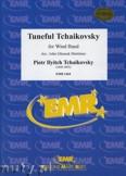 Okładka: Czajkowski Piotr, Tuneful Tchaikovsky - Wind Band