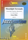 Ok�adka: Miller Glenn, Moonlight Serenade (Sun Valley Serenade) - Wind Band