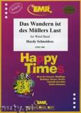 Ok�adka: Schneiders Hardy, Das Wandern ist des M�llers Lust - Wind Band