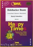 Okładka: Schneiders Hardy, Holzhacker Buam - Wind Band