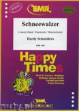 Okładka: Schneiders Hardy, Schneewalzer - Wind Band