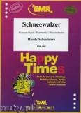 Ok�adka: Schneiders Hardy, Schneewalzer - Wind Band