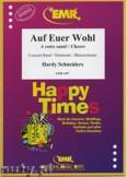 Okładka: Schneiders Hardy, Auf Euer Wohl - Wind Band