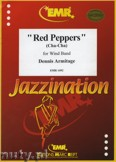 Ok�adka: Armitage Dennis, Red Peppers - Wind Band