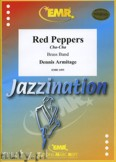 Ok�adka: Armitage Dennis, Red Peppers - BRASS BAND
