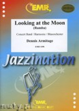 Ok�adka: Armitage Dennis, Looking At The Moon - Wind Band