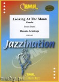 Okładka: Armitage Dennis, Looking At The Moon - BRASS BAND