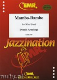 Okładka: Armitage Dennis, Mambo Rambo - Wind Band