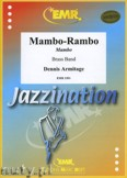 Okładka: Armitage Dennis, Mambo Rambo - BRASS BAND