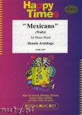 Ok�adka: Armitage Dennis, Mexicano - BRASS BAND