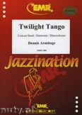 Okładka: Armitage Dennis, Twilight Tango - Wind Band