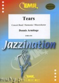 Okładka: Armitage Dennis, Tears - Wind Band