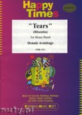 Ok�adka: Armitage Dennis, Tears - BRASS BAND