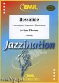 Okładka: Thomas Jérôme, Bossalino - Wind Band