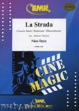 Ok�adka: Rota Nino, La Strada - Wind Band