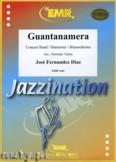 Okładka: Diaz José Fernandez, Guantanamera - Wind Band